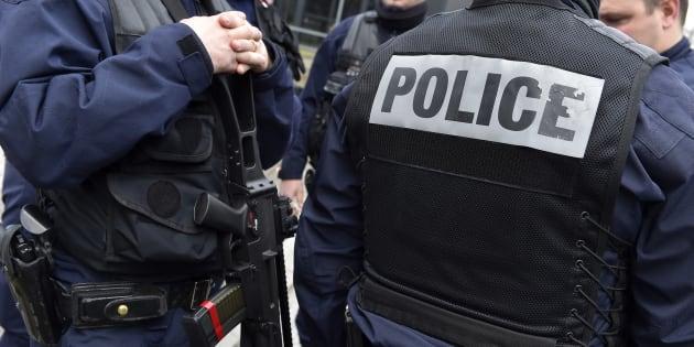 Dreux: Le chauffeur qui a volontairement percuté un policier interpellé