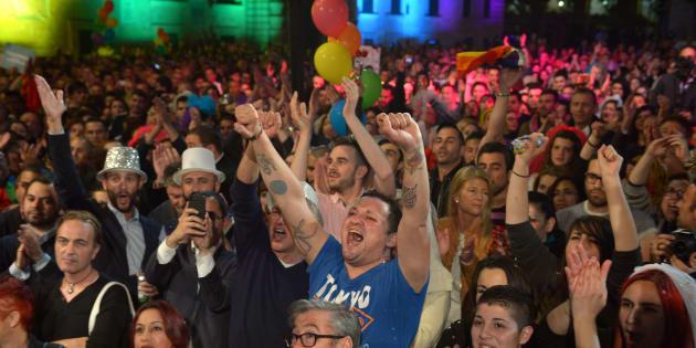 Malte devient le 15e pays d'Europe à adopter le mariage pour tous.