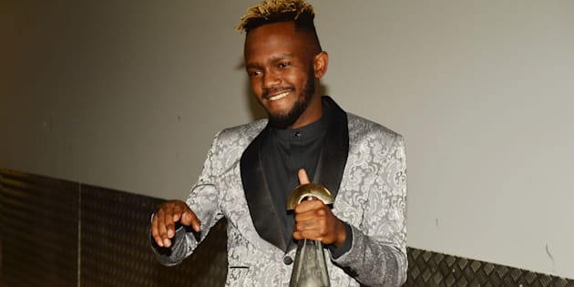 Kwesta is one of the artists to headline the festival.
