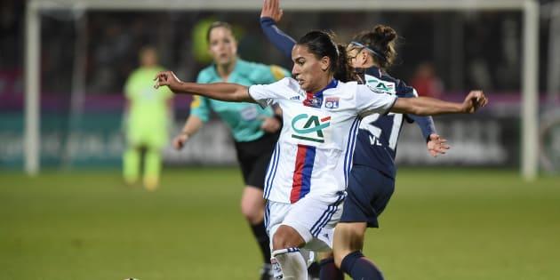Finale de la Ligue des champions féminine OL-PSG: de Direct 8 au prime time de France 2, cinq ans qui ont transformé le foot féminin