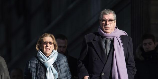 Patrick et Isabelle Balkany renvoyés en correctionnelle pour blanchiment de fraude fiscale
