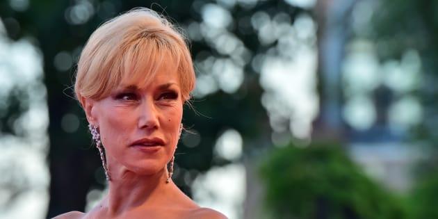"""Nancy Brilli: """"Molestie nel cinema? Non credo a tante i"""