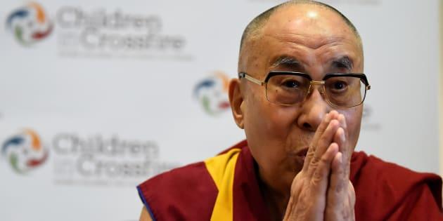 """Le Dalaï Lama """"avait connaissance"""" d'agressions sexuelles commises par des enseignants bouddhistes"""