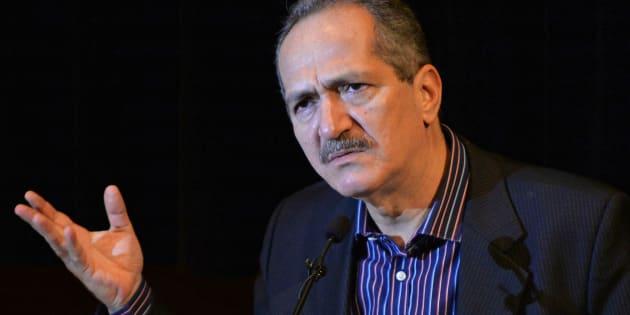 Depois de 40 anos no PCdoB, Aldo Rebelo teve uma passagem meteórica pelo PSB e está filiado ao Solidariedade.