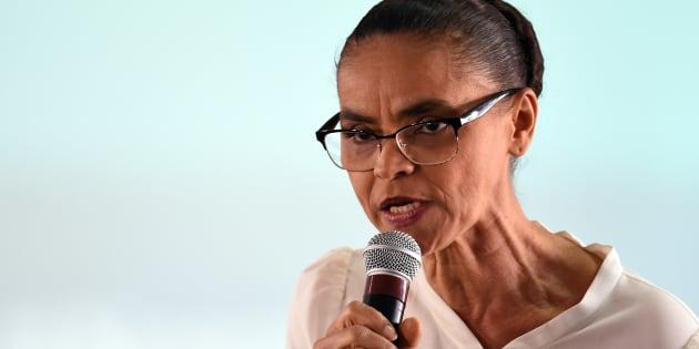 Partido de Marina Silva quer aumentar a bancada para no mínimo 9 deputados federais em 2019.