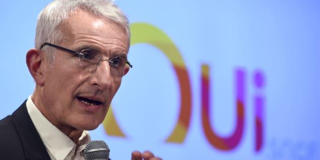 SNCF: Pourquoi son PDG Guillaume Pepy semble indéboulonnable malgré les pannes à répétition