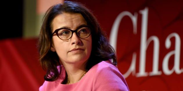Ancienne secrétaire nationale d'Europe Écologie-Les Verts et ancienne ministre, Cécile Duflot est désormais la directrice générale de l'ONG Oxfam France.