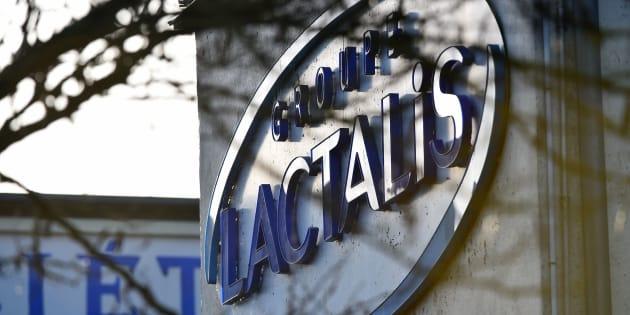 Affaire Lactalis: un ordinateur contenant des