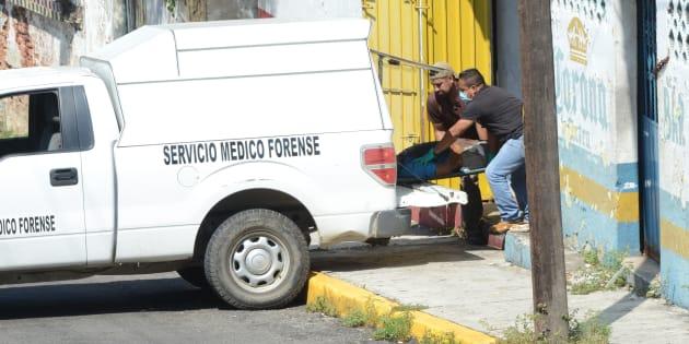 BERNANDINO HERNÁNDEZ