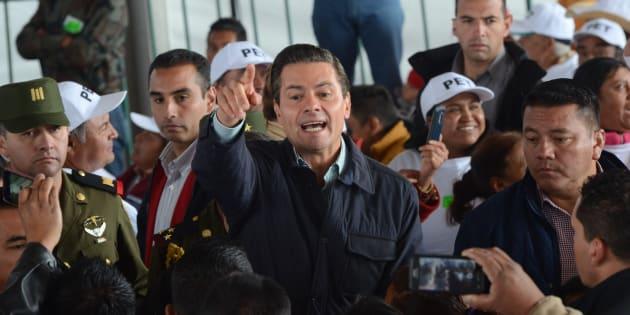 FOTO: ARTEMIO GUERRA BAZ / CUARTOSCURO.COM