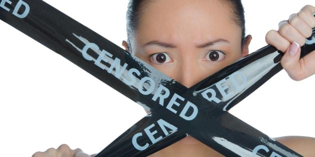#WeToo, la rabbia delle donne cinesi di fronte alla propaganda di Stato, secondo cui le molestie esistono solo in Occidente