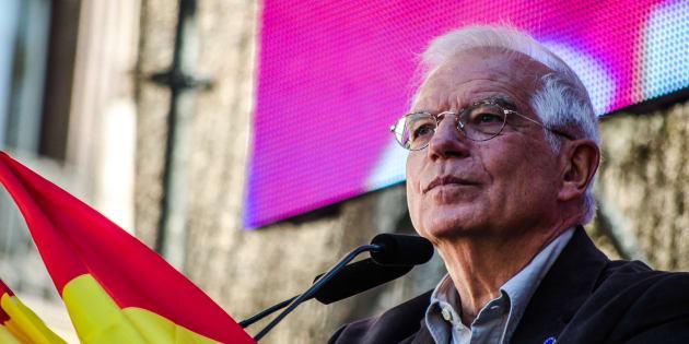 Josep Borell.