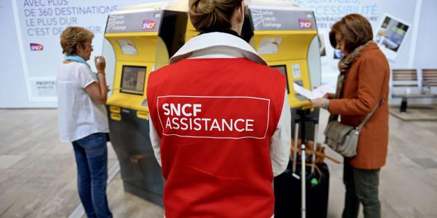 Grève SNCF: Comment échanger ou se faire rembourser le billet d'un train annulé