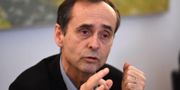 Robert Ménard accusé de faire référence à ce terrible meurtre avec son affiche pro-TGV