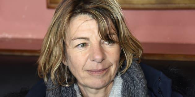 Anne Blanc marque les résultats du second tour des législatives 2017 avec son score.