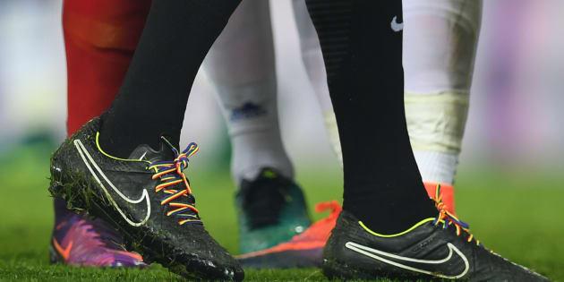(Photo d'illustration) 350 victimes présumées d'actes de pédophilie dans le football britannique