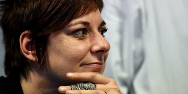 """Cecilia Strada lascia Emergency: """"Voglio vedere gli osp"""