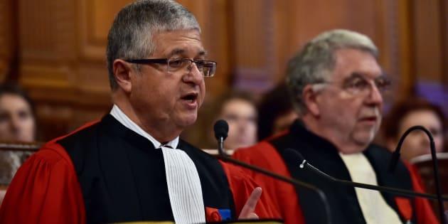 """(Photo d'illustration) Condamné pour """"faute lourde"""" dans l'affaire Érignac, l'État va devoir verser 100.000 euros à neuf oubliés de l'enquête"""