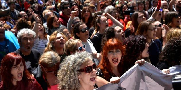Stupro in Spagna, anche le suore di clausura contro i giudici
