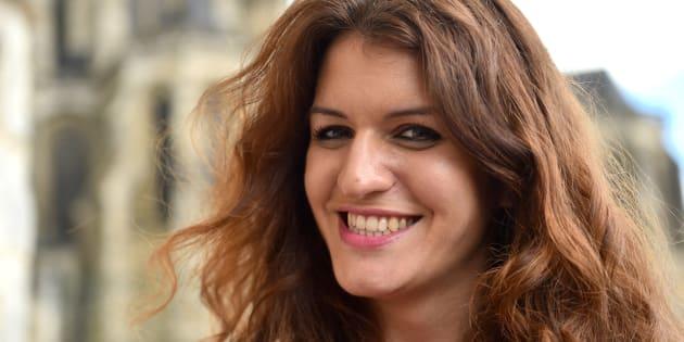 Qui est Marlène Schiappa, la secrétaire d'Etat chargée de l'Egalité entre les hommes et les femmes du gouvernement Édouard Philippe
