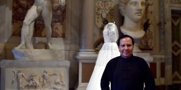 Azzedine Alaïa est mort, décès du grand couturier franco-tunisien à l'âge de 77 ans