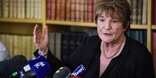 """Affaire Daval:  Face a la """"folie médiatique"""", le rappel à l'ordre de la procureure"""