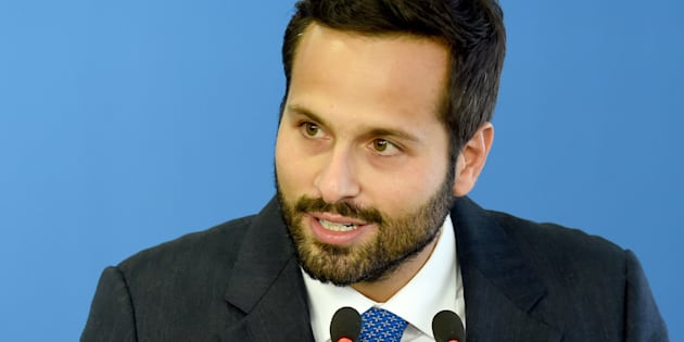 Ex-ministro do governo de Michel Temer, Marcelo Calero quer se lançar candidato em 2018.