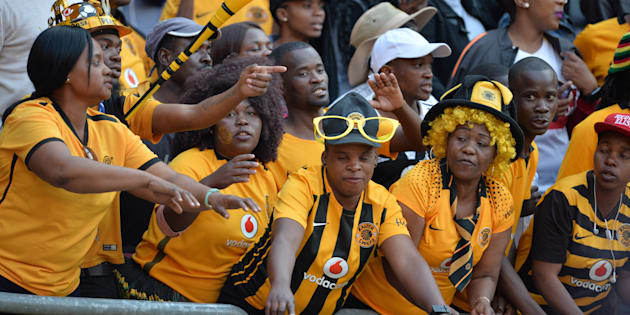 Pirates edge out Chiefs in Soweto derby