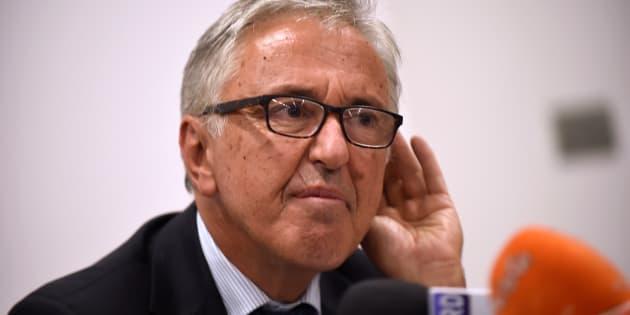 Genova, Toninelli: Autostrade ignobile, costi su lavoratori
