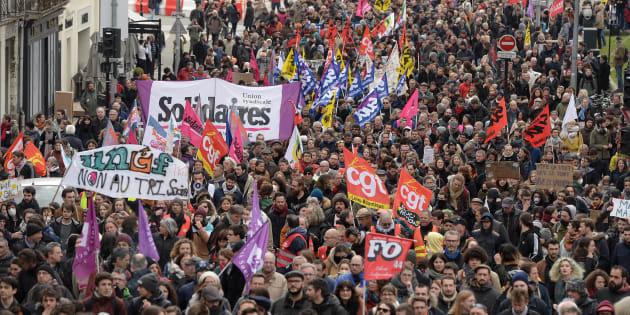 Sept syndicats de fonctionnaires appellent à la grève le 22 mai.
