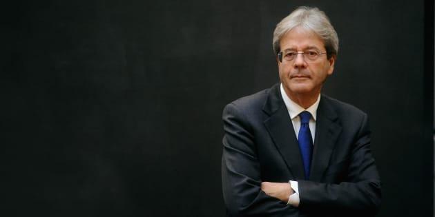 """La proposta di Gentiloni sulle pensioni: """"Stop al rialzo per i lavori gravosi anche per le pensioni di anzianità"""""""