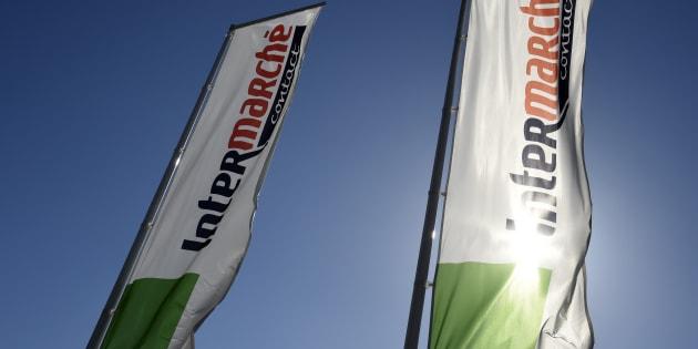 Intermarché remplace Carrefour en tant que sponsor des Bleus.