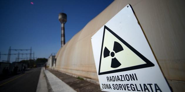 """Sogin lancia allarme: """"Tempo al limite, decidere sui depositi nucleari"""". Il ministro Costa: ..."""