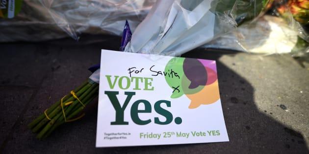 Référendum sur l'avortement : 68% des Irlandais favorable à l'autorisation de l'IVG