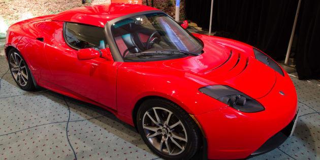 Judge rules in favour of Tesla in rebate program dispute