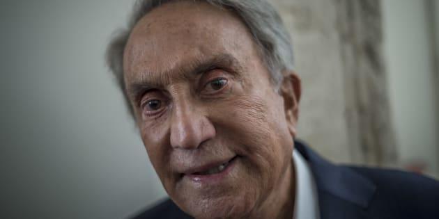 Emilio Fede rischia il carcere: