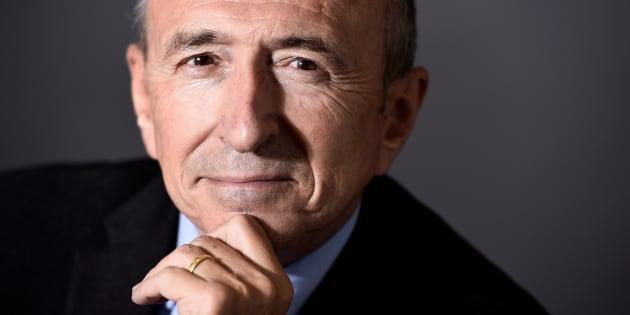 La question qui fâche du HuffPost au maire de Lyon Gérard Collomb sur Franceinfo