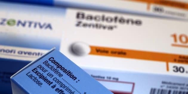 le baclofène est autorisé en France pour traiter l'alcoolisme depuis 2013.