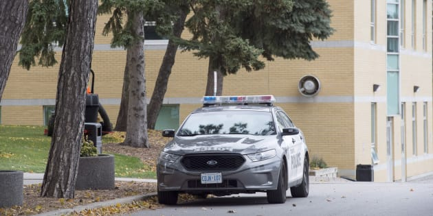 Six students arrested, charged in St. Michael's investigation into alleged assault