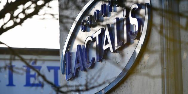Lait contaminé: les plaintes s'accumulent contre Lactalis