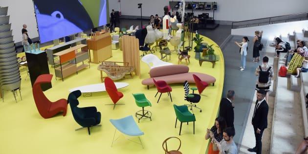 Design Week, perché Milano non può mai essere un