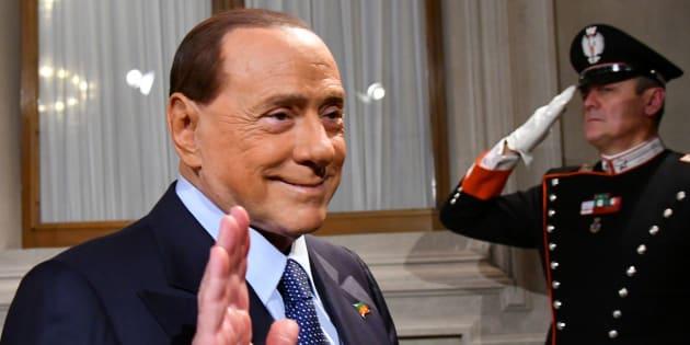 Salvini: alleanza con Forza Italia solo