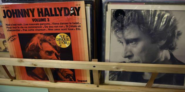 """""""Tennessee"""", """"Je te promets"""", """"Que je t'aime""""... Qui va gérer l'héritage artistique de Johnny Hallyday ?"""