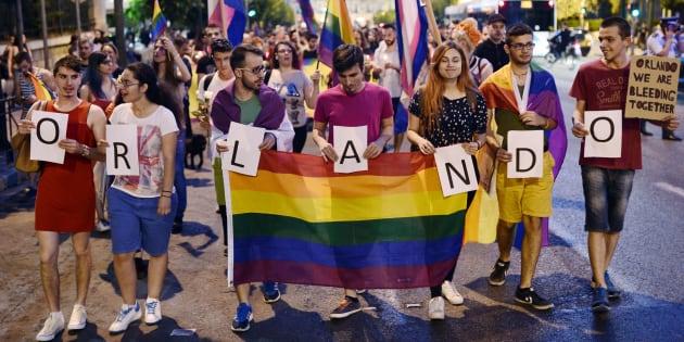 L'attentat qui a fait 49 morts dans une boite de nuit gay a Orlando a été un électro-choc pour la communauté LGBT.