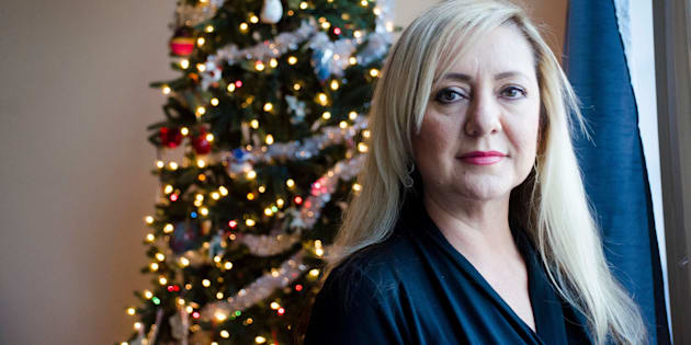 Lorena Bobbitt cut off her husband's penis in 1993. Now she runs a charity that helps domestic violence victims like herself.