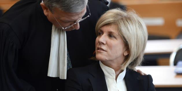 La députée (ex-PS) Sylvie Andrieux démissionne après sa condamnation