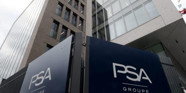 PSA veut supprimer des postes avec la nouvelle rupture conventionnelle collective