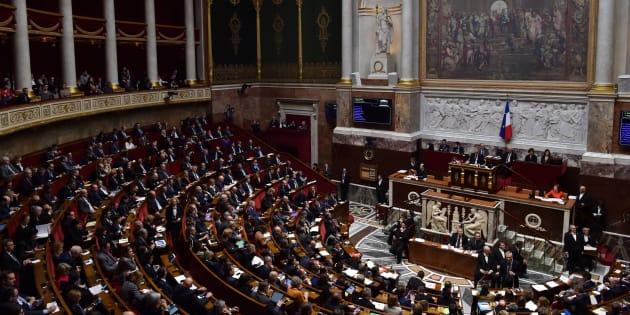 L'Assemblée approuve le principe du changement de statut de la SNCF.
