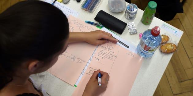 Pour le brevet des collèges 2018, il va falloir davantage miser sur les épreuves de maths et de français