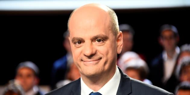 """À """"L'Émission politique"""", Jean-Michel Blanquer a battu un record en convainquant 71% des téléspectateurs."""